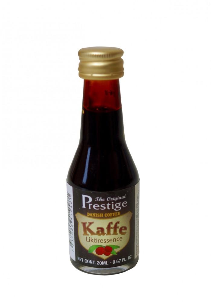 Prestige  Kaffeelikör Aroma Essenz, 20ml