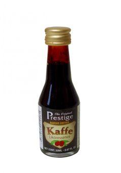 """Prestige"" Kaffeelikör Aroma Essenz, 20ml"