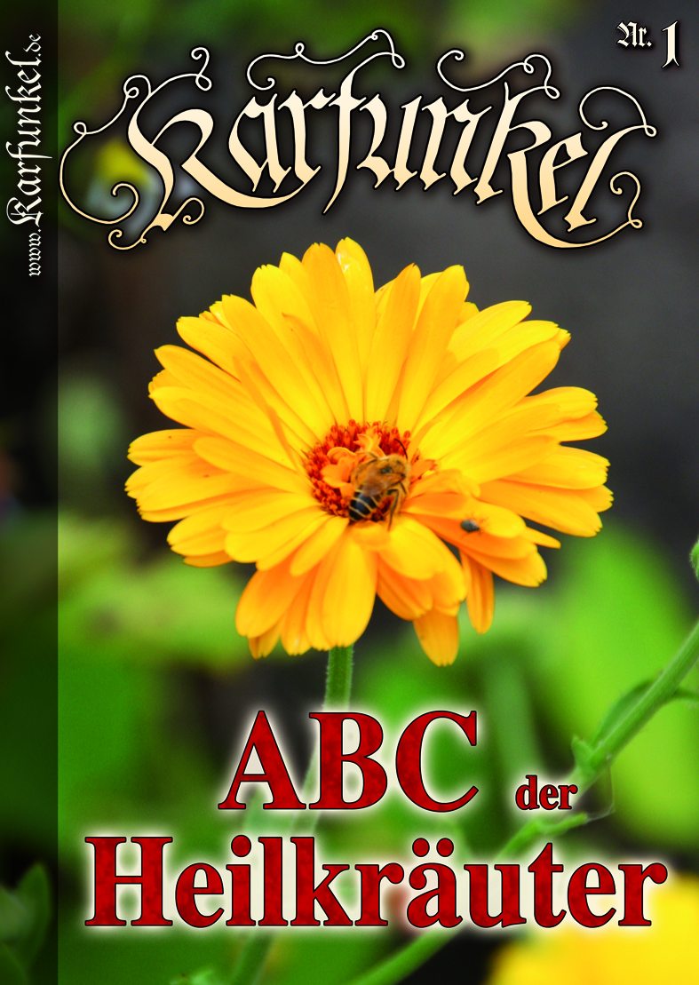 Karfunkel: ABC der Heilkräuter