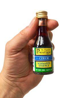 """""""Prestige"""" Czech Schnaps - Aroma Essenz 20ml"""