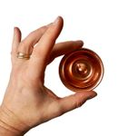 Copper Bowl ❁ only 7.3 cm Diameter ❁ very versatile