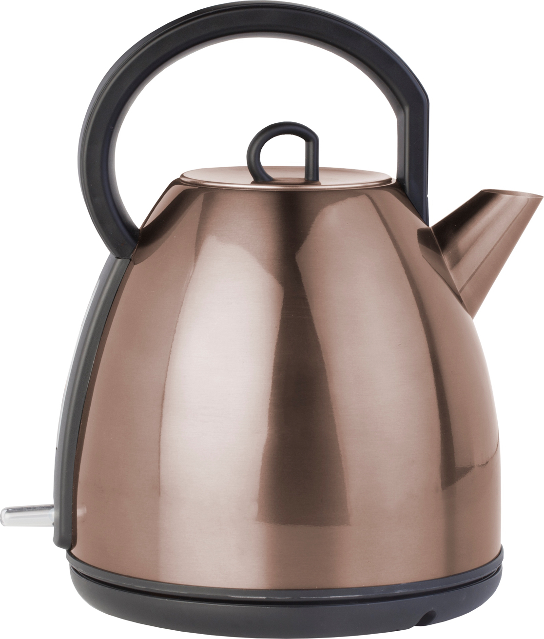 Ardes  electric water kettle  Ketty Retro  1.7 Litres ❁ stainless steel❁ colour: copper