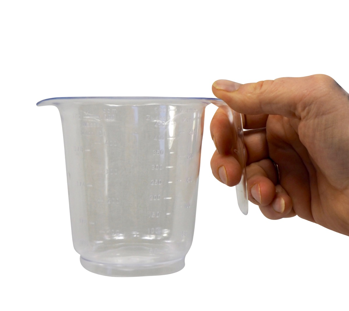 "Measuring Jug 0.5 L ""ECO"", food-safe"