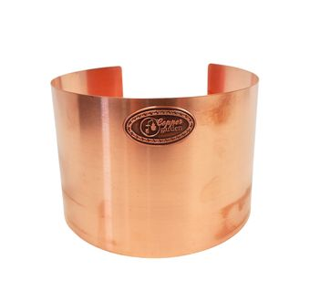 """CopperGarden®"" Wind Shelter for alcohol burners"