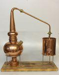 """""""CopperGarden®"""" Whisky-Destille 2 Liter ❀ lifetime Supreme Qualität"""