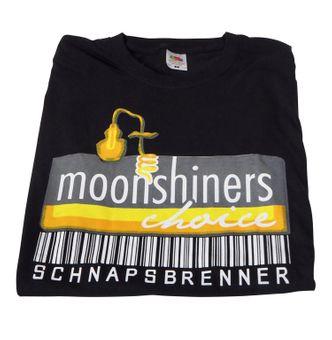 T-Shirt ❀ MoonshinersChoice ❀ Plusieurs tailles