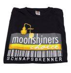 T-Shirt ❀ MoonshinersChoice ❀ verschiedene Größen