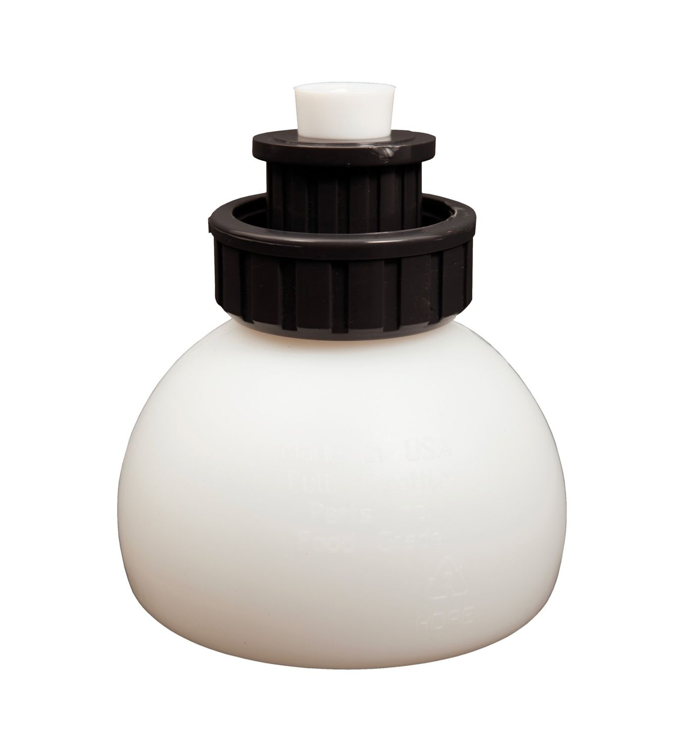 FastFerment™ Yeast Havesting Collection Ball ❀ 0.7 L ❀ for the 30 litre fermenter