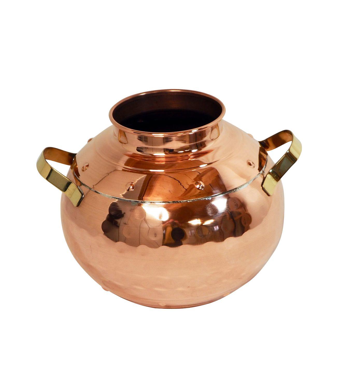 Ersatzteil: Brennkessel für die ARABIA Destille - 2 Liter - CopperGarden®