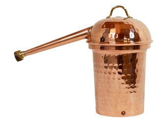 Ersatzteil: Hut für die ARABIA Destille - 2 Liter - CopperGarden®