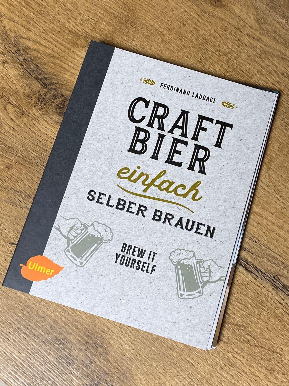 Craft Bier einfach selber brauen - Brew it yourself