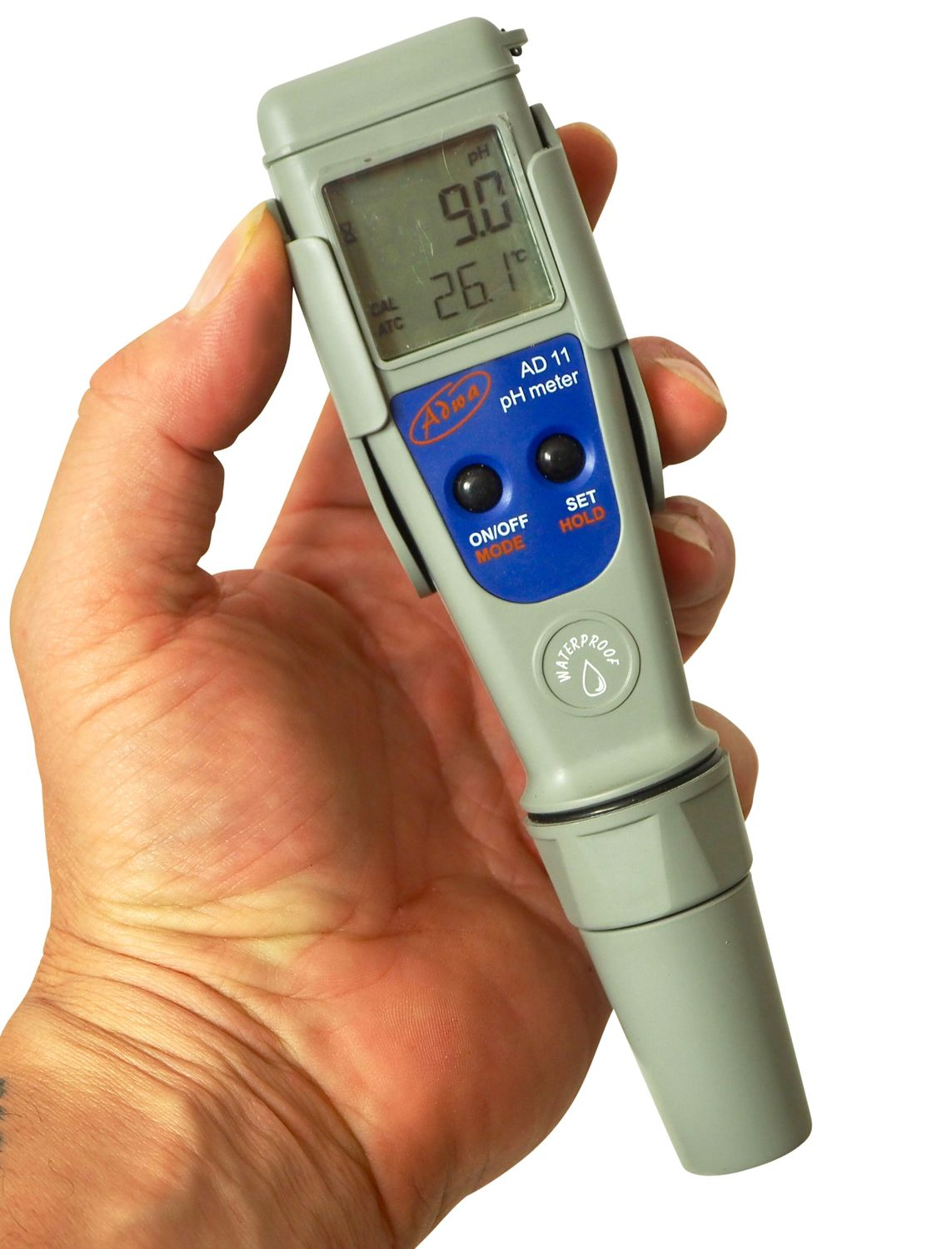 Adwa  Digital pH Tester