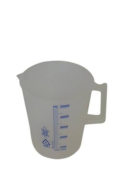 Hecht  Measuring Jug/Container, 3 L
