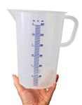 """Hecht"" Measuring Jug/Container, 3 L"