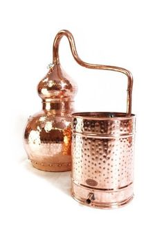 """CopperGarden®"" Alembik 30 Liter ""ECO"""