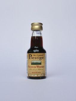 """Prestige"" Smoked Scotch Whisky Aroma Essence 20 ml"