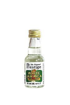 """Prestige"" Jamaika Rum Aroma Essenz hell, 20ml"