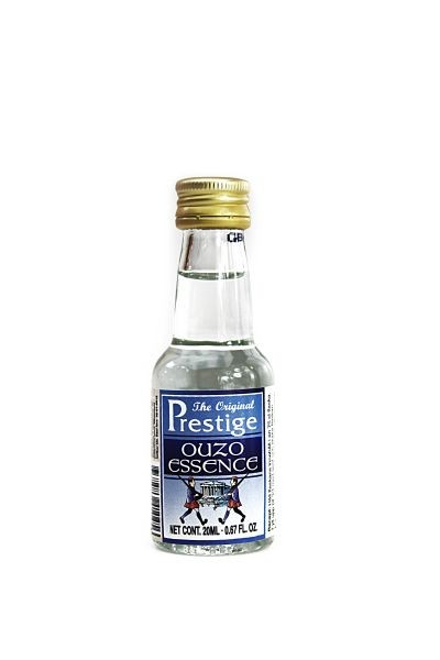 Essence  Ouzo  20 ml -  Prestige