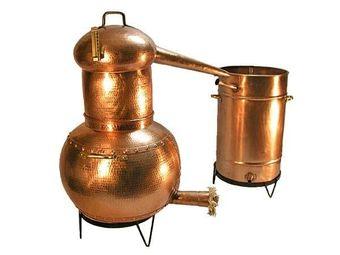 """CopperGarden®"" Dekodestille Arabia 150 Liter"