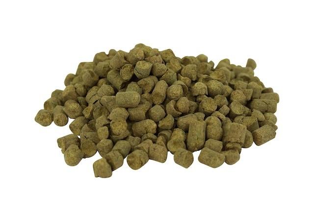 Houblon en granules, 50g