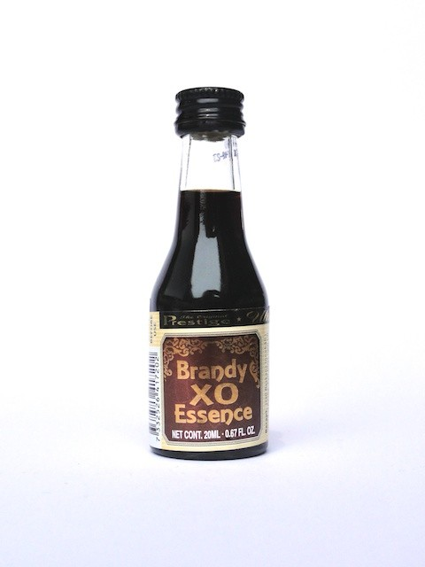 Essence de Brandy  XO Cognac  20 ml -  Prestige