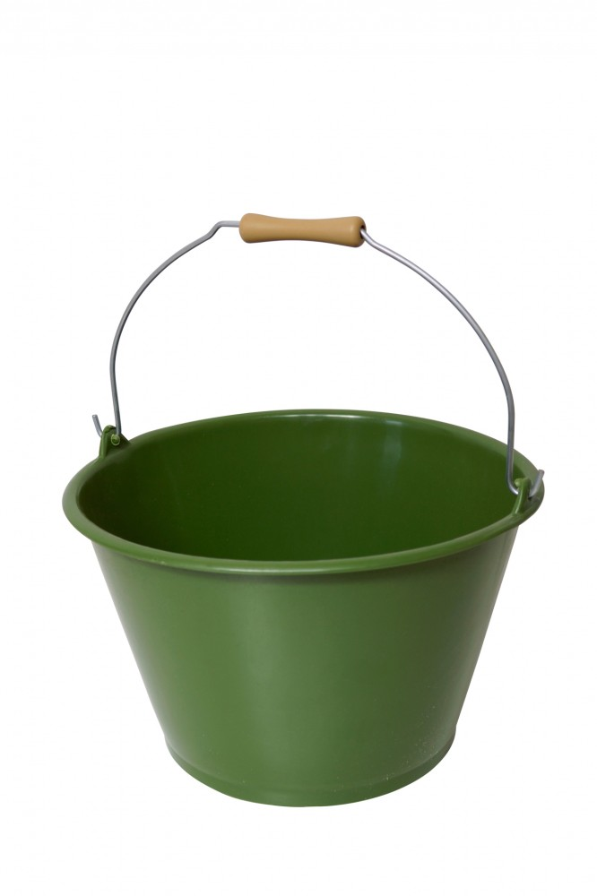Sturdy grape harvesting bucket (16L)
