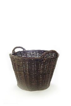 Wicker basket / harvesting basket – small