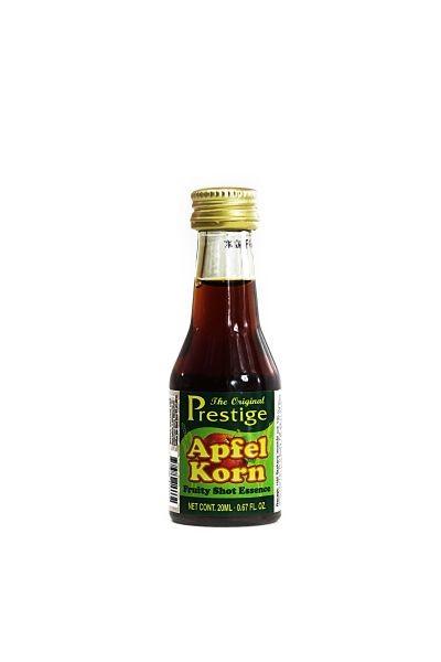 Prestige  Apfelkorn Schnapps Aroma Essence, 20 ml