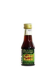 """Prestige"" Apfelkorn Schnapps Aroma Essence, 20 ml"