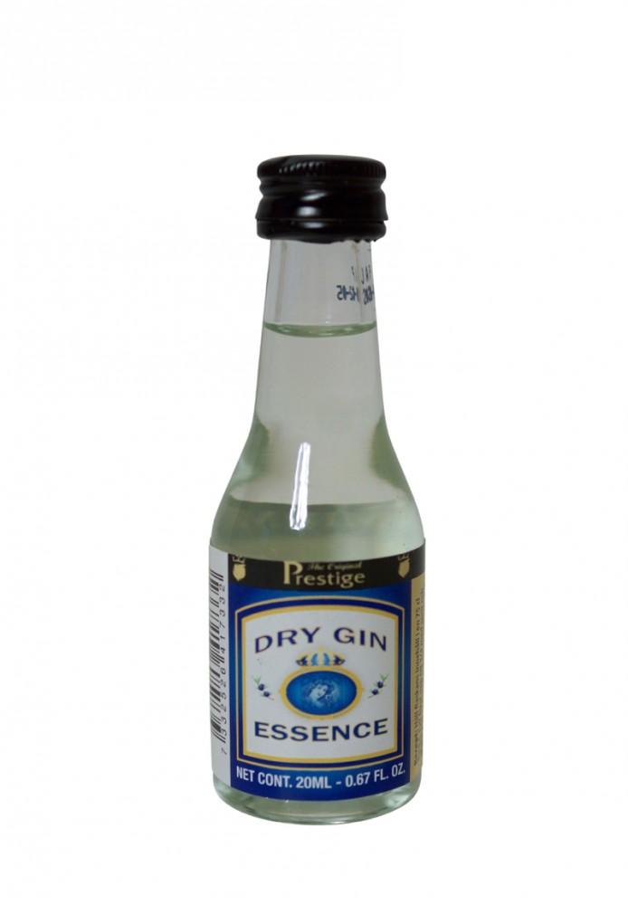 Prestige  Dry Gin Aroma Essenz 20 ml