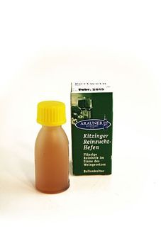 """Arauner"" cultured yeast ""Portwein"" 20ml"