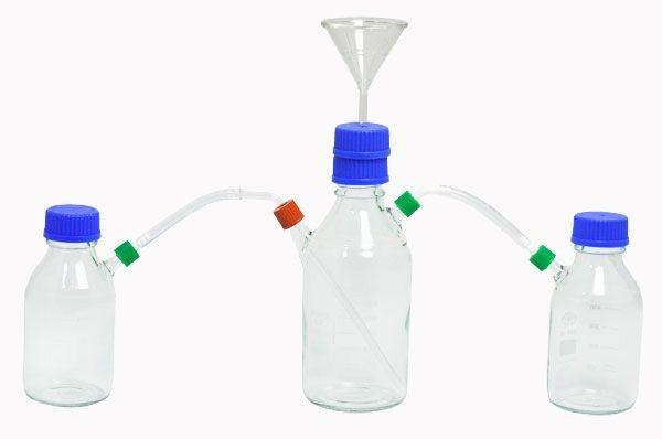 Al-Ambik®  Séparateur d'huiles essentielles, 1L + 0,5L