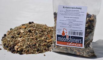 """100 gramos de mezcla de hierbas para la destilación de """"Al-Ambik®"""""""