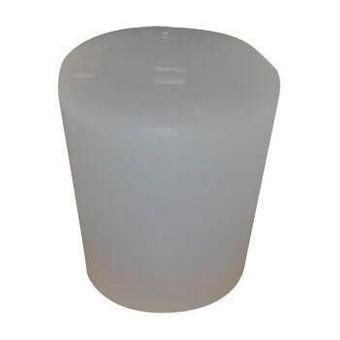 Silicone Stopper 36 / 44 mm for carboys