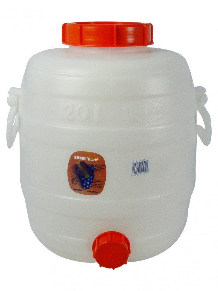 Speidel  must container 30 liter with cover