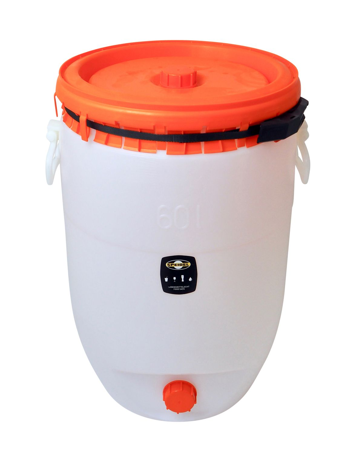 Speidel  must container 60 liters with lid