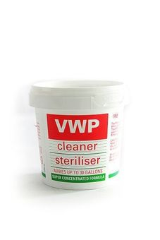 VWP Cleaner & Steriliser 100 g