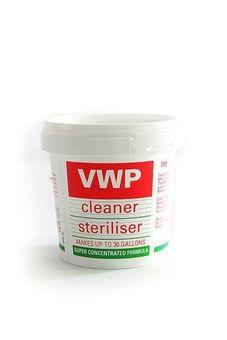 VWP Behälter Reinigungsmittel 100G