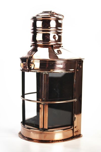 CopperGarden® Wall-Mount Lantern