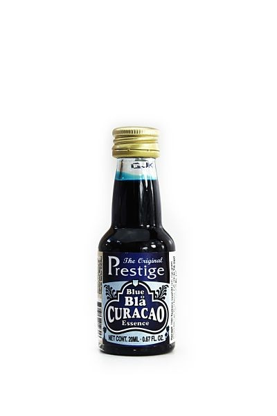 Prestige  Blue Curacao Aroma Essenz, 20ml