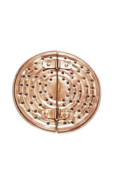"""CopperGarden®"" Copper Mash Sieve (10L) - prevents burning of the mash"