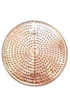 """CopperGarden®"" Copper Mash Sieve (150L) - prevents burning of the mash"