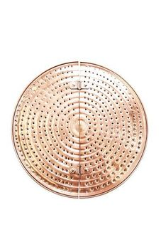 """CopperGarden®"" Copper Mash Sieve (200L) - prevents burning of the mash"