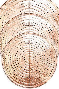 """""""CopperGarden"""" Maischesieb 500L - Kupfer - damit Ihre Maische nicht anbrennt"""