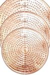 """CopperGarden®"" Copper Mash Sieve (500L) - prevents burning of the mash"