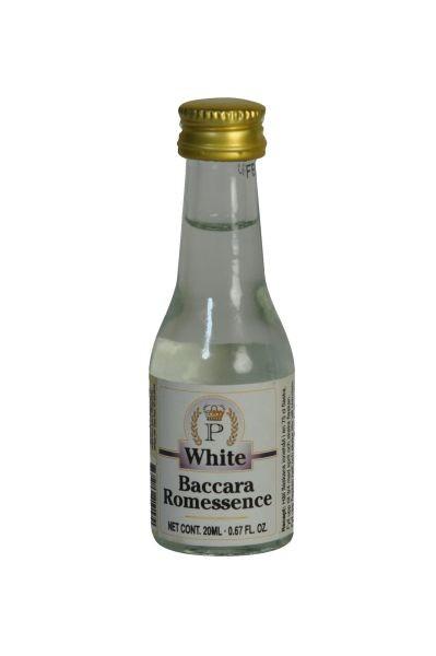 Prestige  Baccara Rum Aroma Essence 20 ml