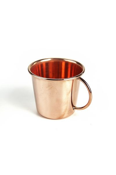 CopperGarden®  copper cup (small)