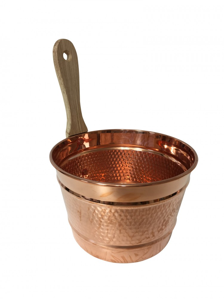 CopperGarden®  Sauna Bucket