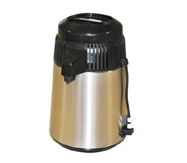 SmartStill - elektrische Wasserdestille (4 L)