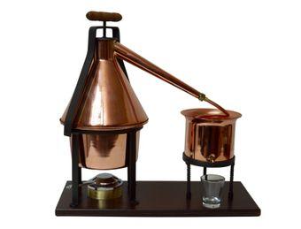 """Dispositif de distillation """"Ferrari"""" 2 litres"""